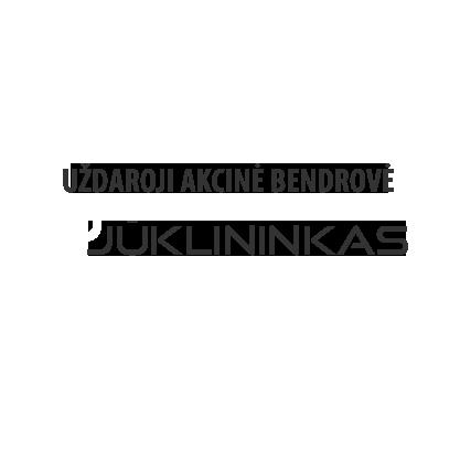 pjuklininkas-logo